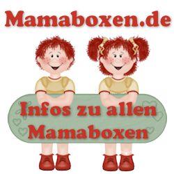 Mamaboxen für Ihr Kind und Sie