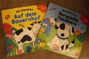 Die schönsten Bücher für Kleinkinder