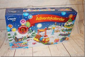 Die besten Adventskalender für Kleinkinder