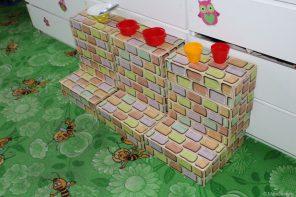 Bausteine für Kinder