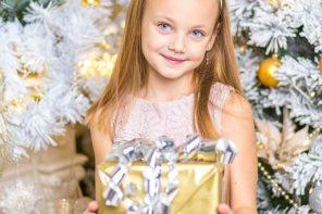 Die richtigen Weihnachtsgeschenke für die Familie