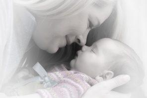 Finanzielle Sicherheit im Mutterschutz