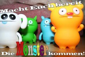 Monster-Party – die schaurig schöne Geburtstagsfeier