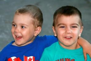 Die Wahrscheinlichkeit Zwillinge zu bekommen
